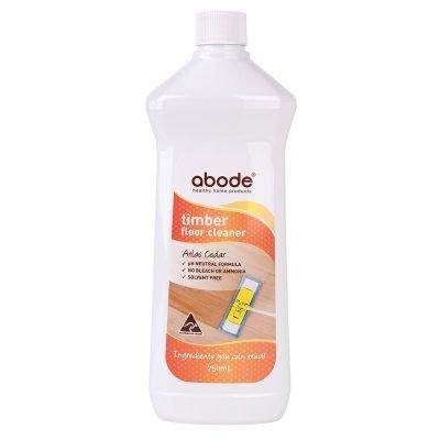 Abode Surface Spray Ginger & Lemongrass 500ml Spray
