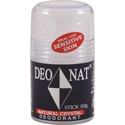 deoderant stick