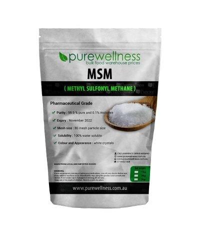 Purewellness MSM