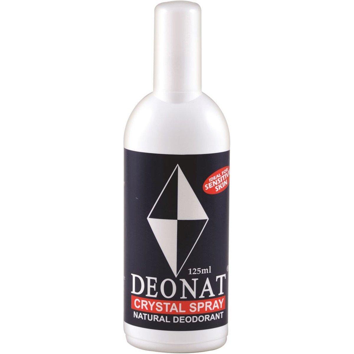 Deonat Crystal Deodorant Sports Stick 50g Purewellness