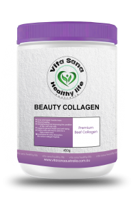 beauty skin collagen