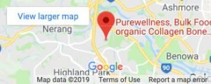Google Map Purewellness