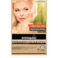 10.0N Ultra Light Blonde Hair Colour (Natural)