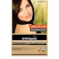 4.0N Medium Brown Hair Colour (Natural)