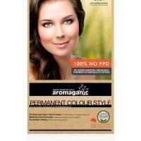 5.0N Light Brown Hair Colour (Natural)