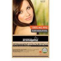 5.02 Warm Coffee Hair Colour
