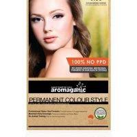 5.3 Golden Brown Chestnut Hair Colour