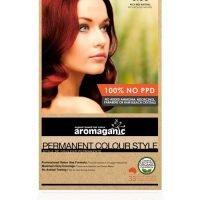6.50 Rich Red Natural Hair Colour