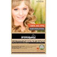 8.0N Light Blonde Hair Colour (Natural)