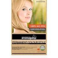 9.0N Very Light Blonde Hair Colour (Natural)