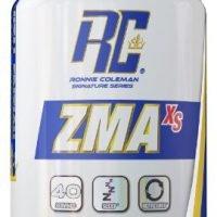 Ronnie coleman ZMA