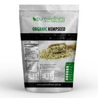 HEMP SEEDS CERTIFIED ORGANIC HULLED BULK WHOLESALE