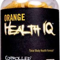Orange Health IQ - Total Body Heath Formula