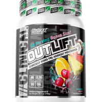 Outlift Pre Workout