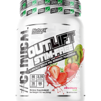 Outlift Stim-Free Pre workout