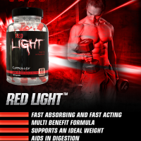 Red Light - Weight, Testosterone, Digestion Aid
