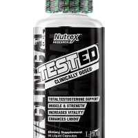 TESTED - Clinically Dosed LJ100