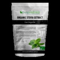 Organic Stevia Reb A 40 /95% Pure