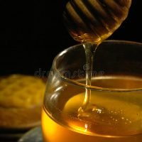 Raw Organic Bulk Australian Honey