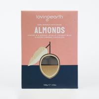 Almonds in Mylk & Salted Caramel Chocolate