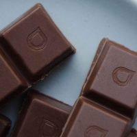 Cashew Mylk Chocolate