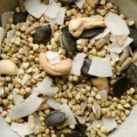 Buckinis - Nut & Seed Cereal