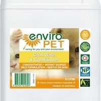 Enviro Care Enviro Pet Coat Wash & Conditioner