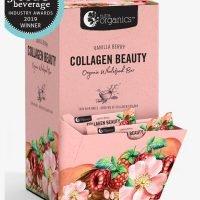 Large box of collagen bars
